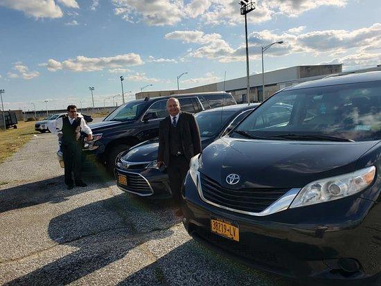 Selden, Estado de Nueva York: vehicles