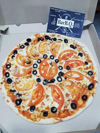 BarB.Q.: Пицца Сырная  https://barbq-baranovichi.com/collections/pizza/products/%D1%81%D1%8B%D1%80%D0%BD%D0%B0%D1%8F-%D0%BF%D0%B8%D0%B7%D0%B7%D0%B0