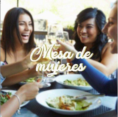 • Los viernes son de ELLAS • Hoy en @campobravoarg aprovechá un 20% de descuento en la cena para mesa de MUJERES 💁🏻♀️🍴❤️ #steakhouse #campobravo