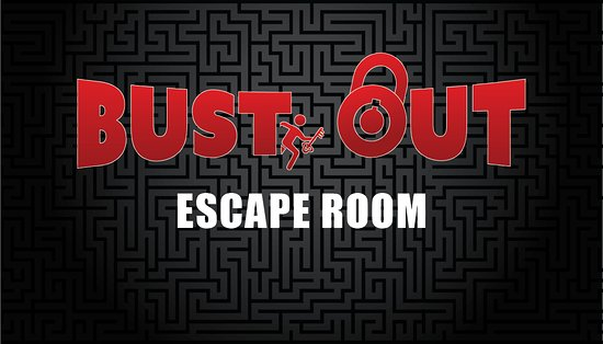 Bust Out Escape Room