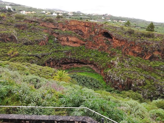 Parque Arqueologico Tendal