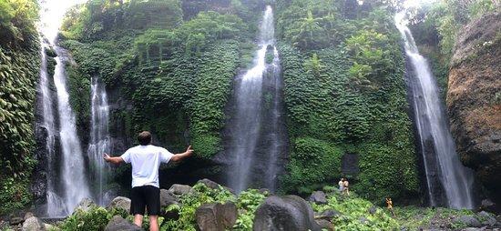 Прогулка к водопаду