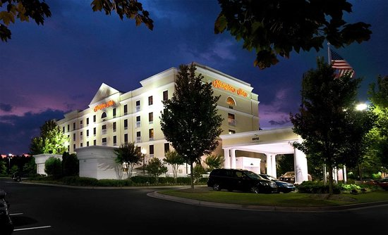 Hampton Inn Lawrenceville Duluth Updated 2020 Prices