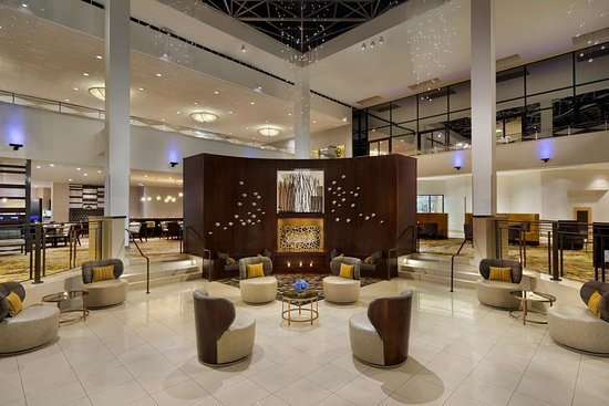 Hilton Stamford Hotel Executive Meeting Center Updated 2020 Prices Reviews Ct Tripadvisor