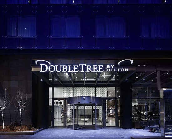 Doubletree By Hilton Zagreb Now 146 Was 1 6 8 Updated 2020 Hotel Reviews Price Comparison Croatia Tripadvisor