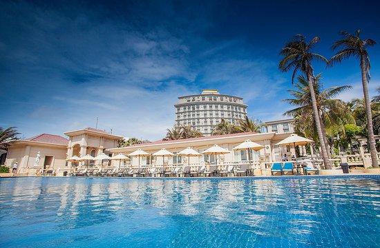 The Imperial Hotel & Resort Vung Tau