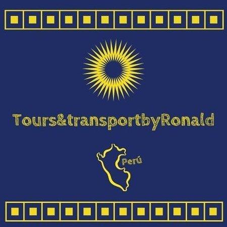 Tours&transportbyRonald