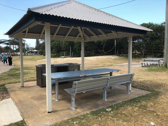 Felix Parry Park