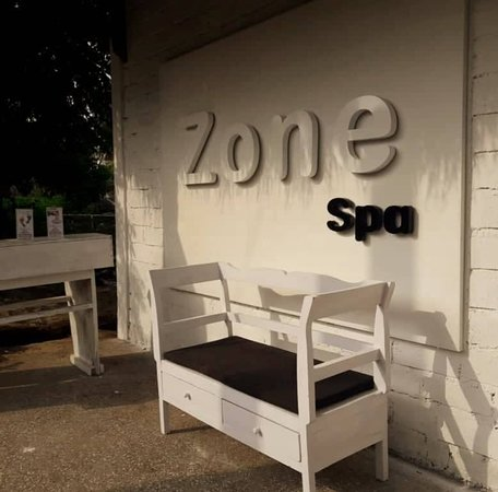 Zone Spa Gili Air