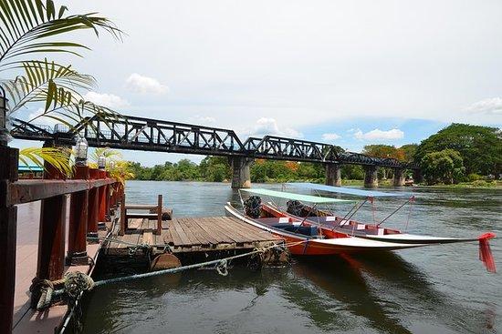 Volledige dag River Kwai vanuit ...