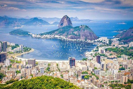 Complete dagtour door Rio de Janeiro