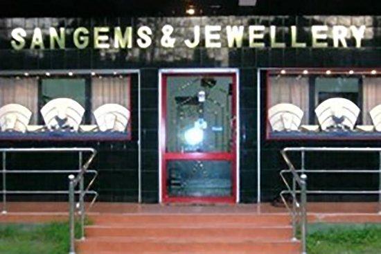 SanGems & Jewellery