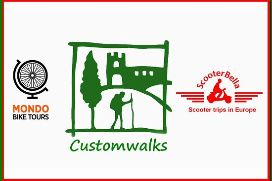 Customwalks