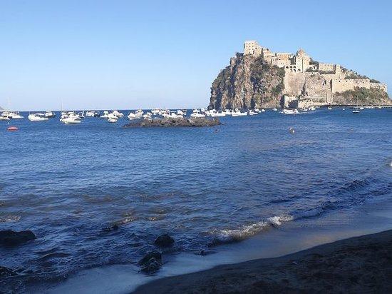 Ischia Private Day Trip vanuit ...