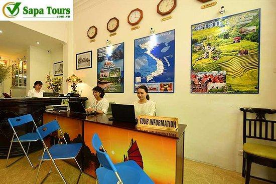 Sapa Tours