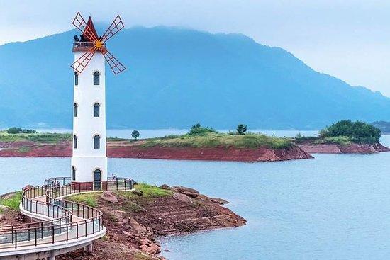 Qiandao Lake Day Tour med...