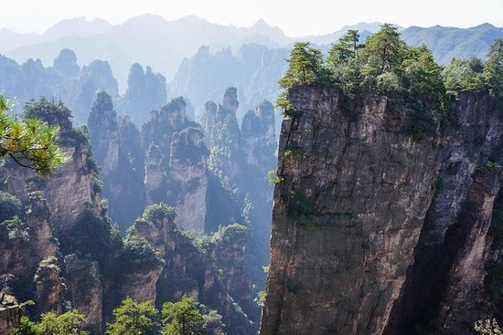 Zhangjiajie 3-daagse privétourpakket ...