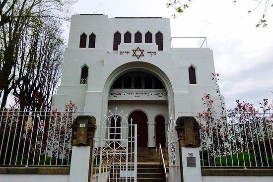 Porto Jewish Heritage Private Walking ...