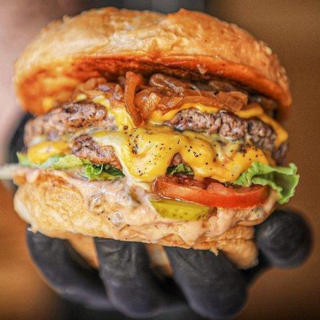 BIGt Burgers