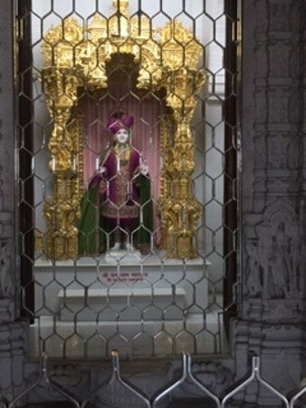 Baps Shri Swaminarayan Mandir Kolkata Tripadvisor
