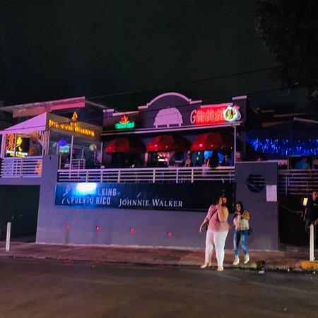Aguardiente Bar