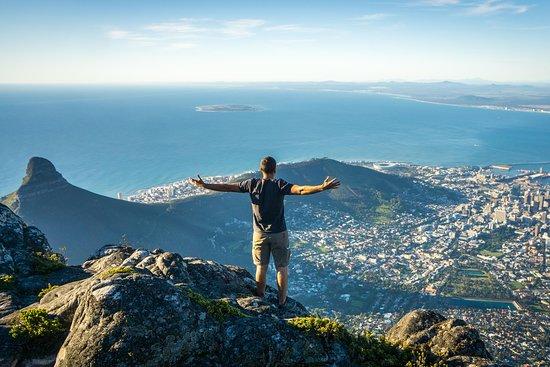 Cape Town Adrenaline