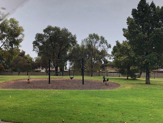 Green Pines Park