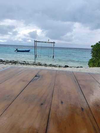 Kirulhiya Maldives Fotografie