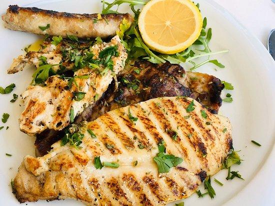 Zwaardvis recepten 192 zwaardvis gerechten | Smulweb.nl