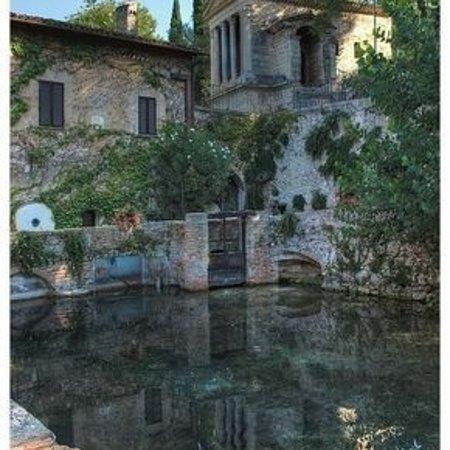 Campello sul Clitunno, Taliansko: Tempietto del Clitunno