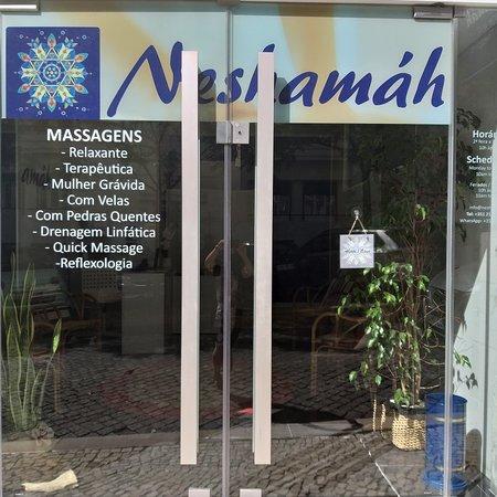 Neshamah Spa