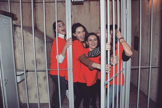 Escape Room Fox In A Box Zagreb 2020 All You Need To