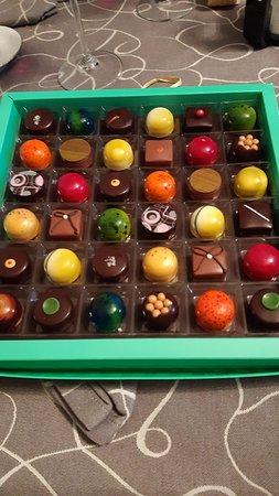 imagen Papua Chocolates en Valencia