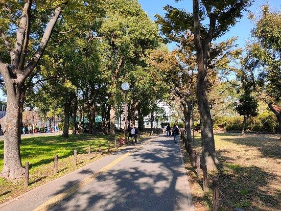 Minamisuna 3-chome Park