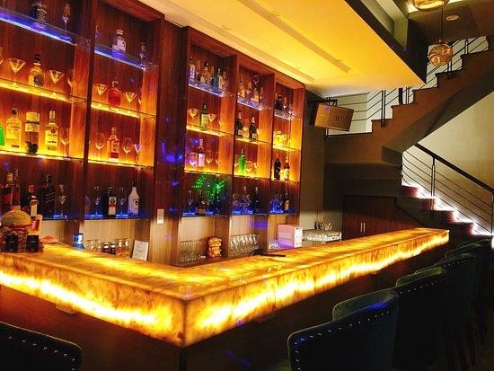 Bunny Girls Bar & Lounge