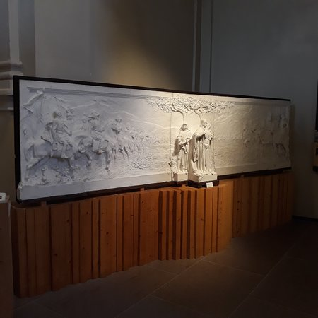 Museo Civico Antonino Olmo e Gipsoteca Davide Calandra