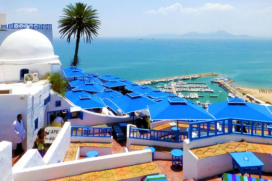 STG Travel Tunisia