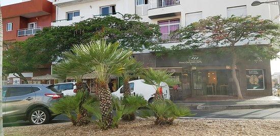 Rincón del Pan. Avenida de Santa Cruz 152, San Isidro, Tenerife (Agosto 2019)