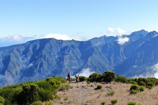 Cycling Madeira - MTB XC | Enduro | Road Cycling Tours & Holidays