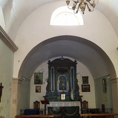 Chiesa di San Michele, Banari. (SS)