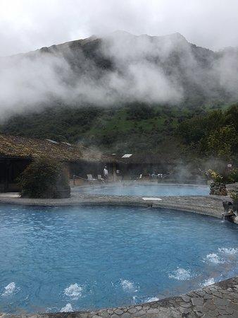Termas de Papallacta Hot Springs full day tour from Quito – obrázok