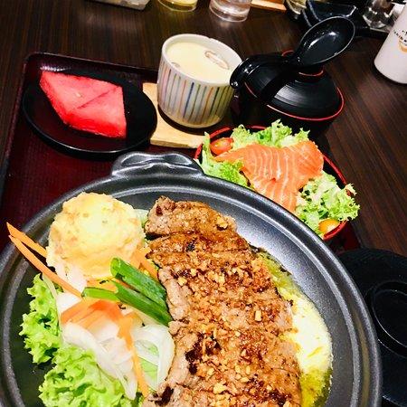 Ichiban Boshi Pavillion Kl Kuala Lumpur Restaurant Reviews Phone Number Photos Tripadvisor
