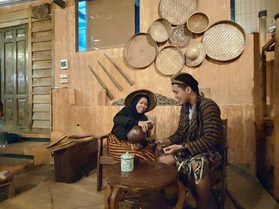 Sarangan, Indonesië: OYO 1175 Oemah Djowo Resort