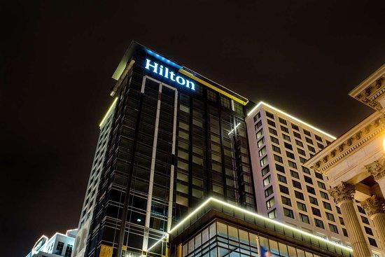 Hilton Norfolk THE MAIN Hotel