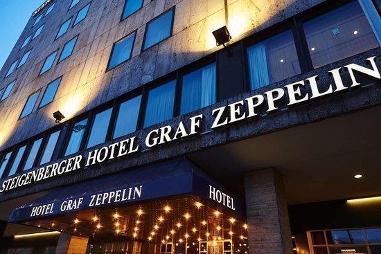 史蒂根伯格格拉夫齊柏林酒店