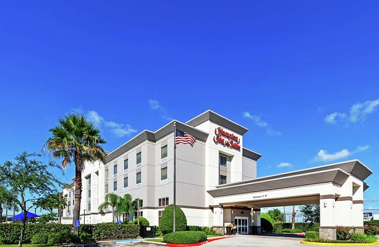 Hampton Inn Amp Suites Houston Bush Intercontinental Airport