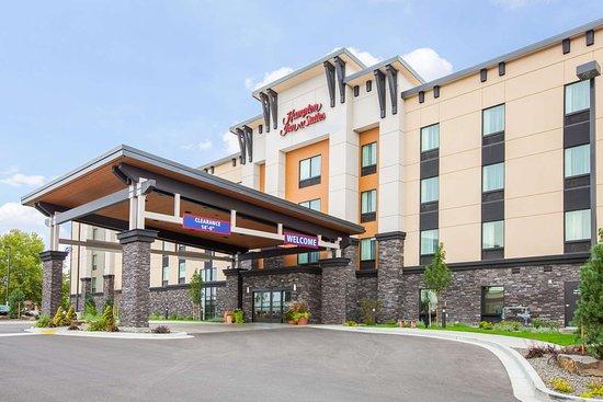 Hampton Inn & Suites Pasco/Tri-Cities