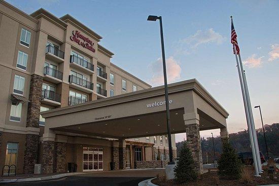 Hampton Inn & Suites Boone