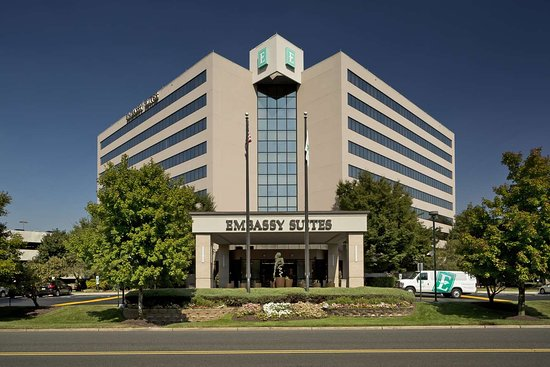 Bed Bugs Review Of Embassy Suites By Hilton Secaucus Meadowlands Secaucus Nj Tripadvisor