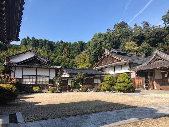 Manju-ji Temple